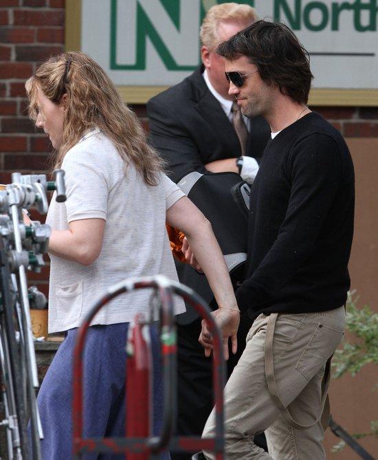 Kate Winslet po raz trzeci wyszła za mąż