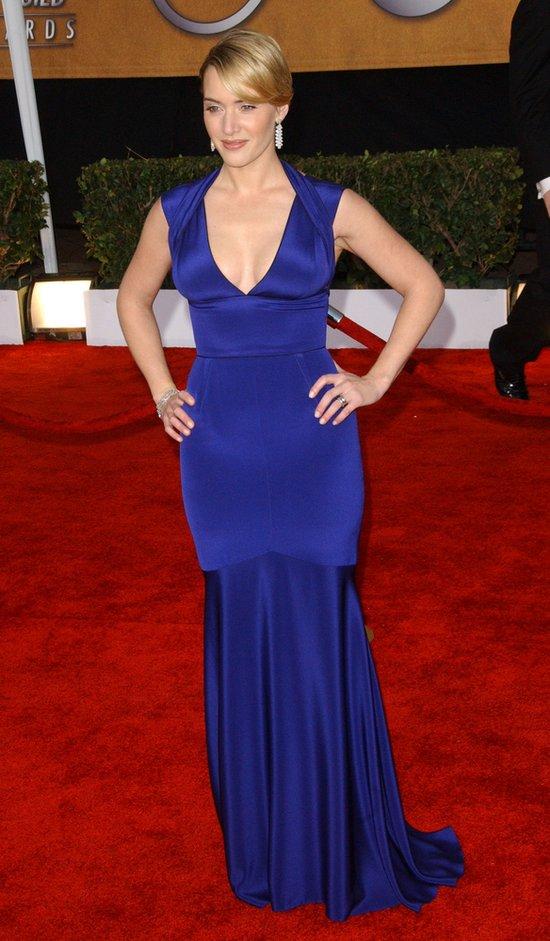 Kate Winslet po raz trzeci wysz�a za m��