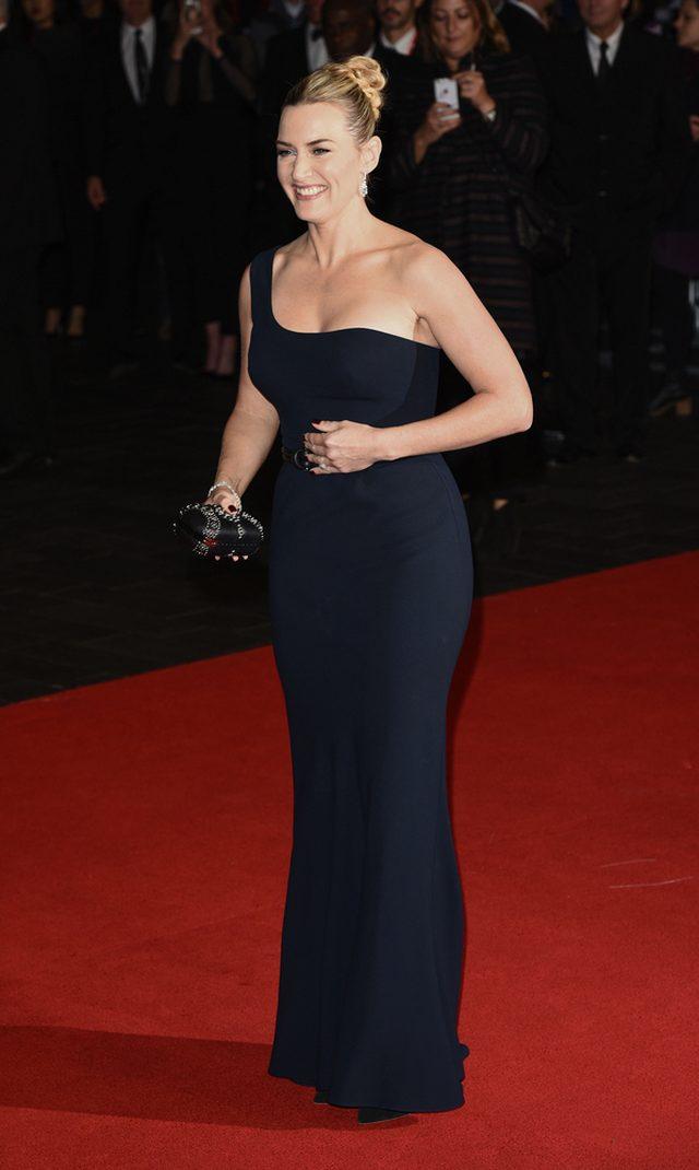 Kate Winslet skradła show (FOTO)