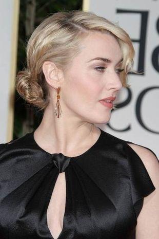 Kate Winslet: Leonardo DiCaprio jest gruby!