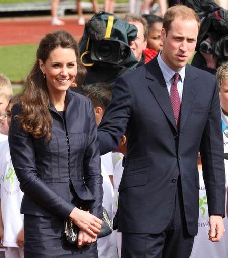 Co Kate Middleton dostanie od księcia Williama?