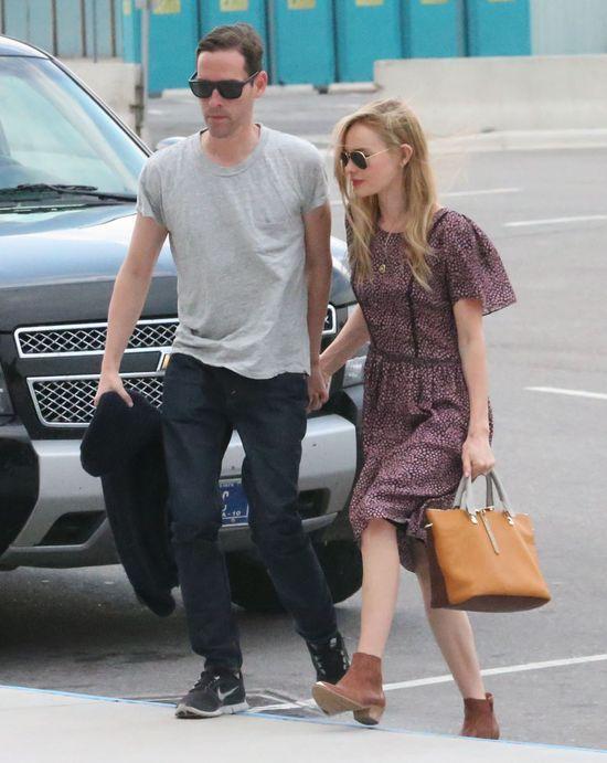 Kate Bosworth i Michael Polisch wzięli ślub (FOTO)
