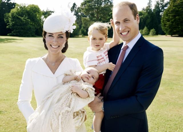 Kate Middleton w trzeciej ciąży?