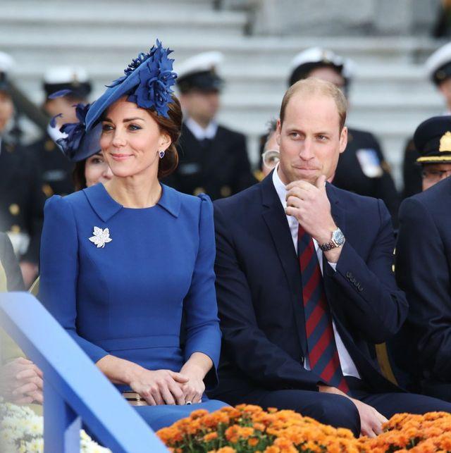 Książę William zażartował i... zdradził PŁEĆ trzeciego royal baby!