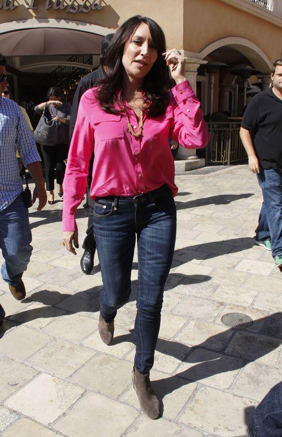 Tak wygląda Katey Sagal - Peggy Bundy po latach! (FOTO)