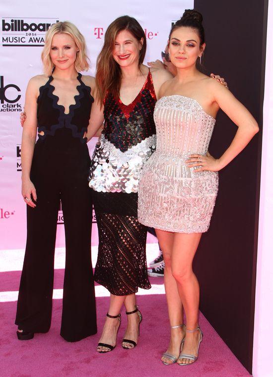 Gwiazdy na rozdaniu Billboard Music Awards (FOTO)