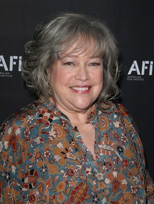 Kathy Bates straciła obie piersi