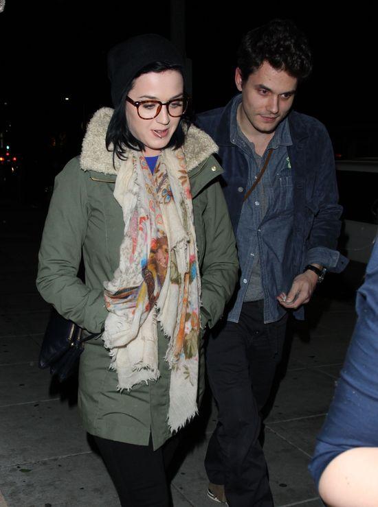 John Mayer chce się oświadczyć Katy Perry