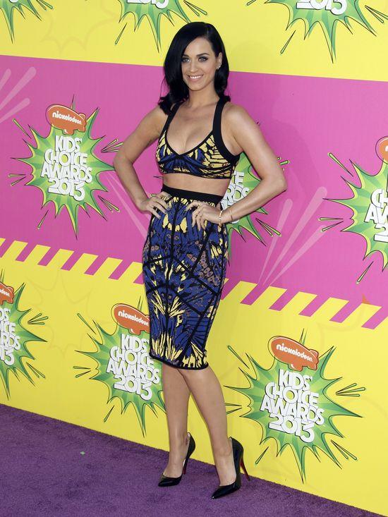 Co o Katy Perry i Laady Gadze mówią ich styliści? (FOTO)