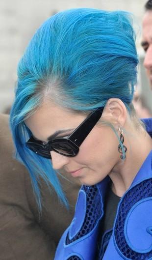 Russell Brand zdradzał Katy Perry