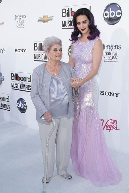 Liliowa Katy Perry (FOTO)