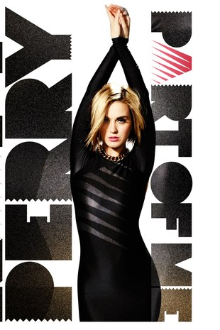 Katy Perry: Bo rozdarłeś mnie, Twoja miłość była tania