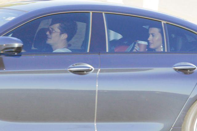 Katy Perry poznała już synka Orlando Blooma (FOTO)