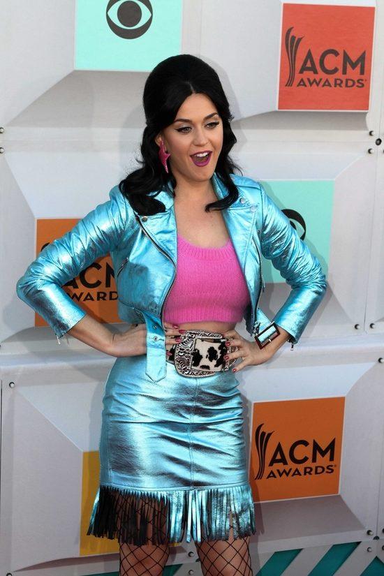 Katy Perry zdradziła na Instagramie, co robi z Orlando Bloomem (INST)