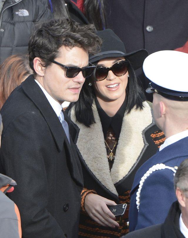 John Mayer nie przestał kochać Katy Perry? Oto dowód.