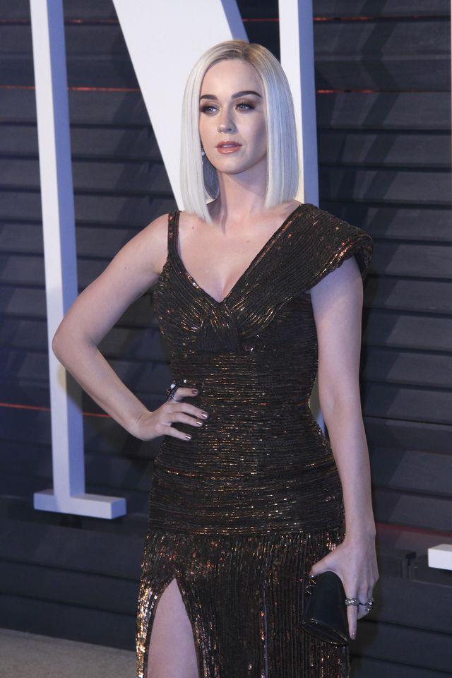 Gigi Hadid i Katy Perry nie wystąpią na pokazie Victoria's Secret w Szanghaju!