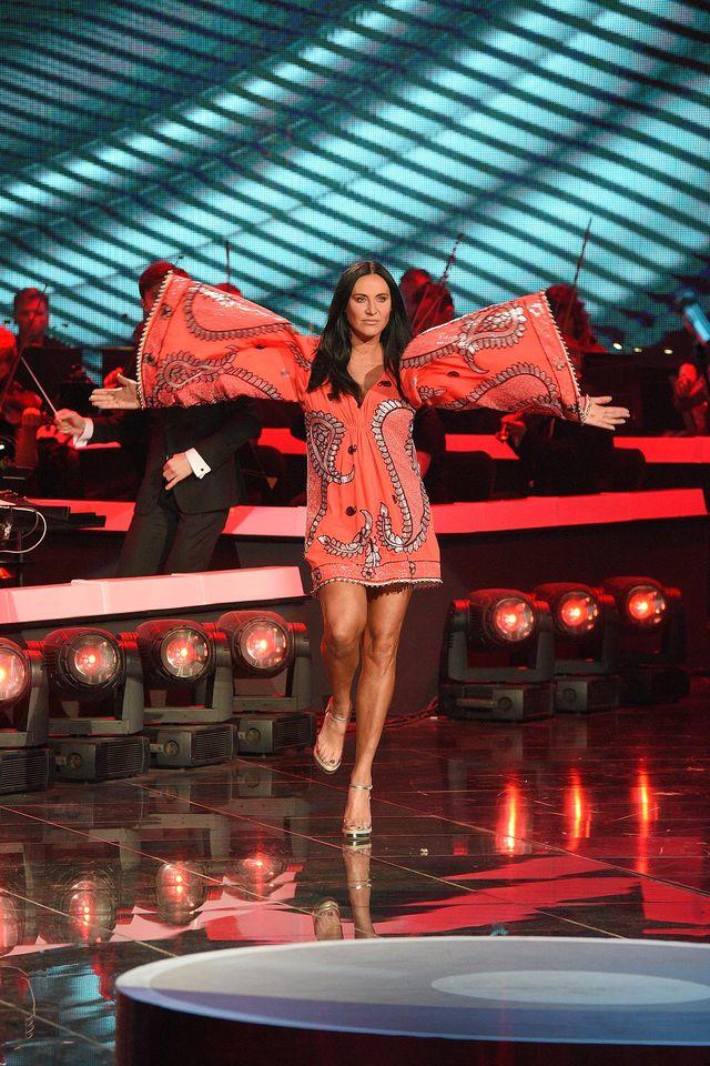 Nosowska REZYGNUJE z występu w Opolu, bo TVN nie chce Kayah!
