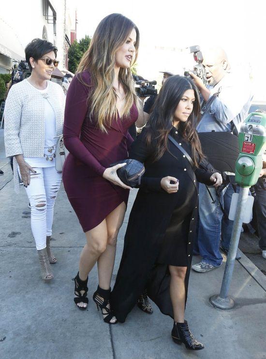 Współpracownicy narzekają na rodzinę Kardashianów