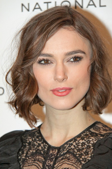 Keira Knightley na ok�adce Interview (FOTO)