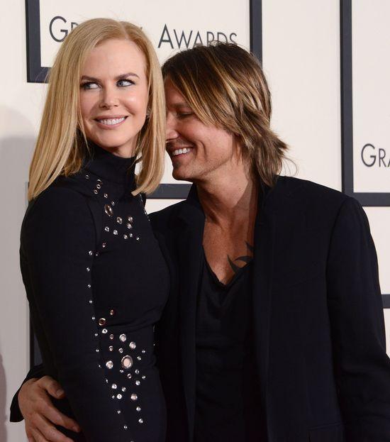 Keith Urban zdradził Nicole Kidman z 21-latką?