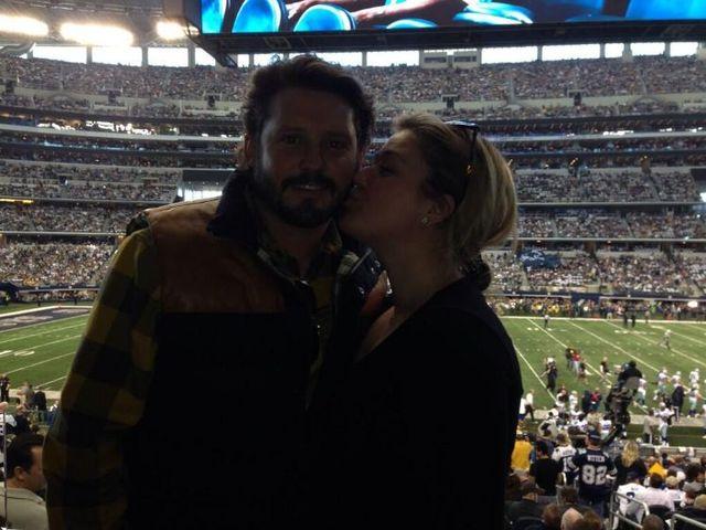 Kelly Clarkson zdradziła płeć dziecka