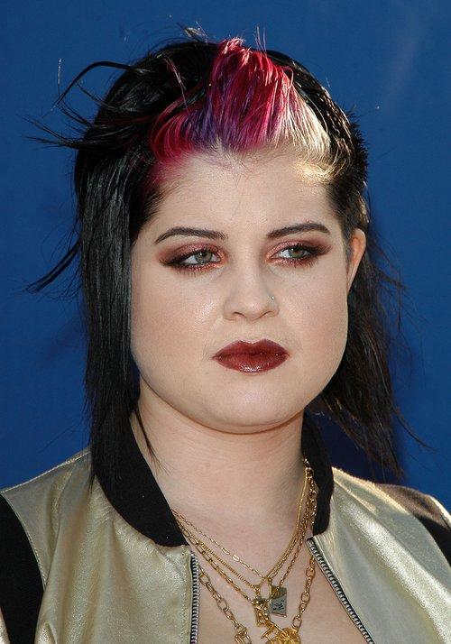 Kelly Osbourne schudła 30 kilogramów i pozuje w bikini