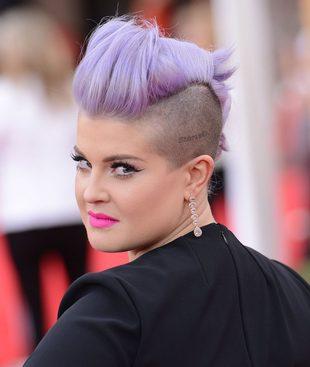 Kelly Osbourne grozi, że odejdzie z Fashion Police