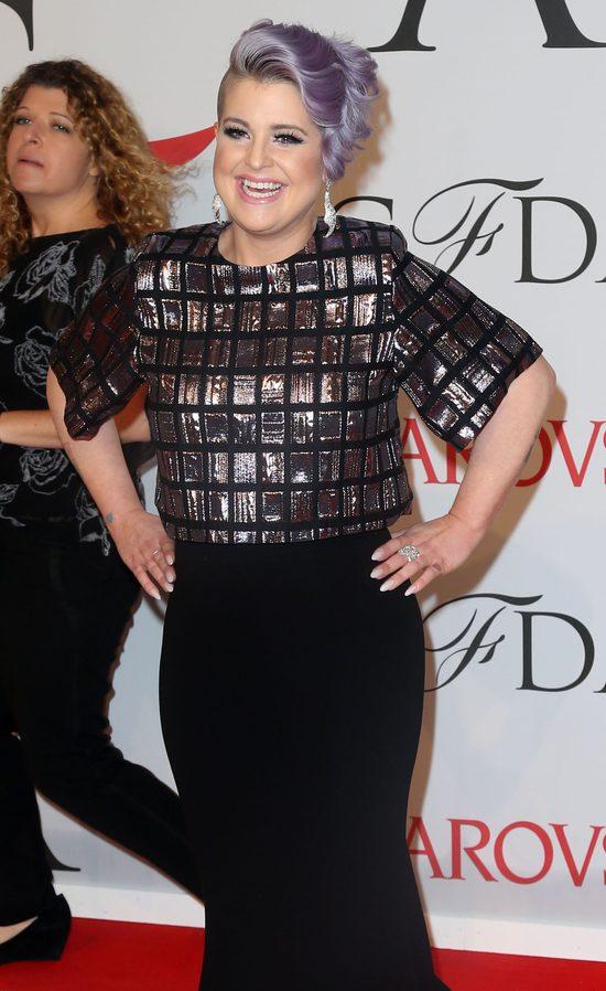 Kelly Osbourne jednym zdaniem wywołała SKANDAL