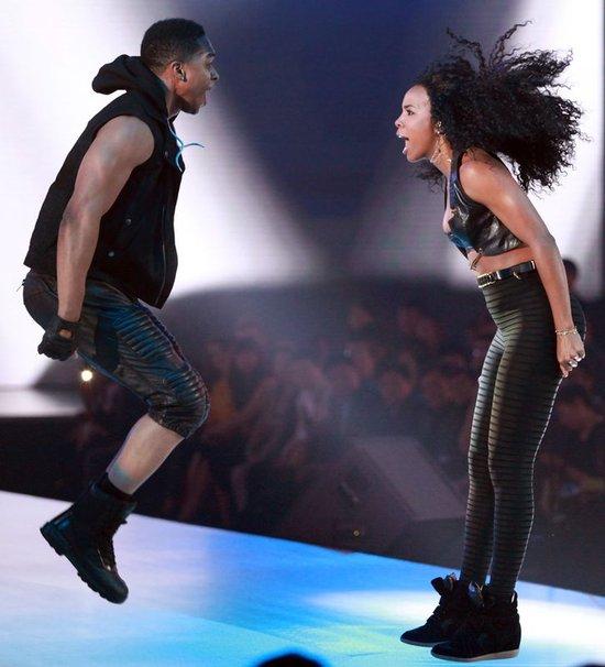 Wulkan energii - Kelly Rowland (FOTO)