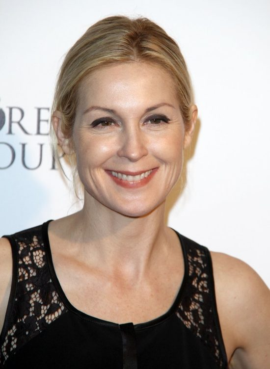 Kelly Rutherford straci�a dzieci [VIDEO]