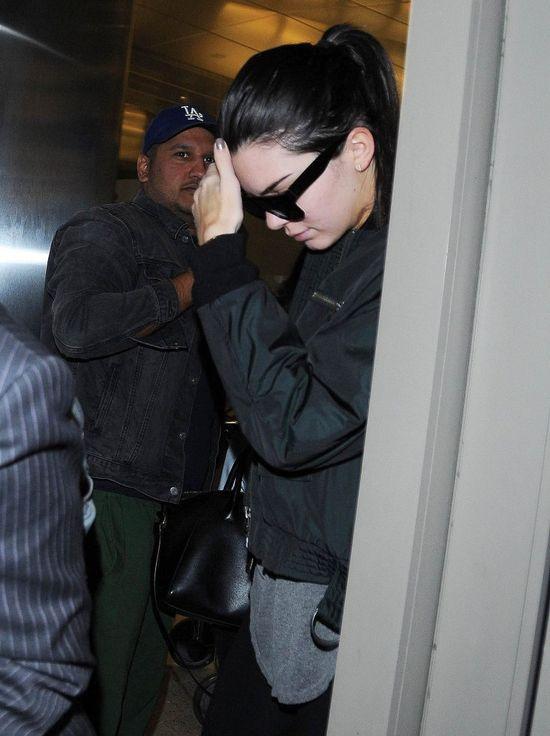 Kolejna fala krytyki pod adresem Kendall Jenner