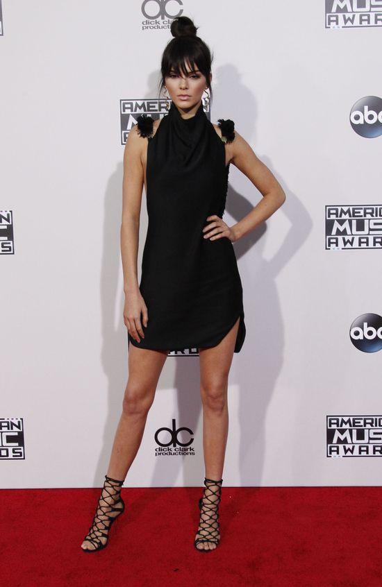 Kendall Jenner komentuje zajście z paparazzi (FOTO)
