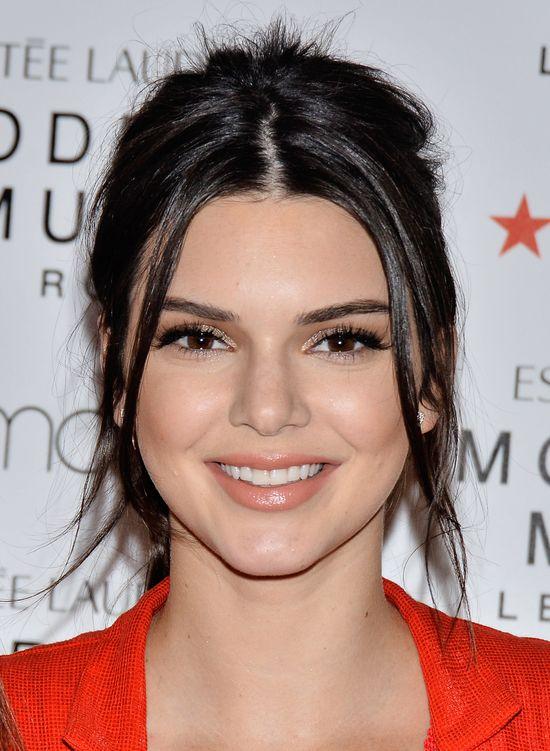Kendall Jenner na randce z tajemniczym mężczyzną (FOTO)