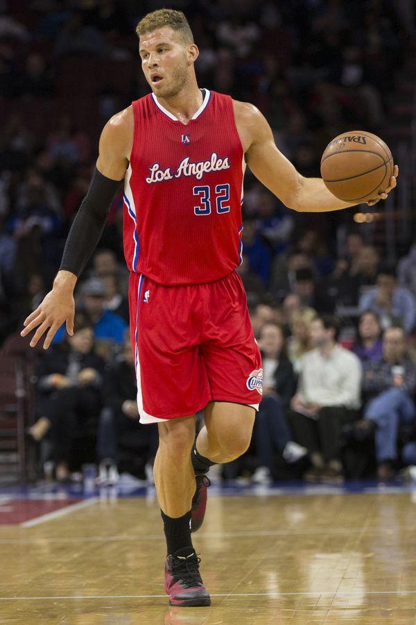 Kendall Jenner ma nowego chłopaka. To koszykarz NBA, Blake Griffin (ZDJĘCIA)