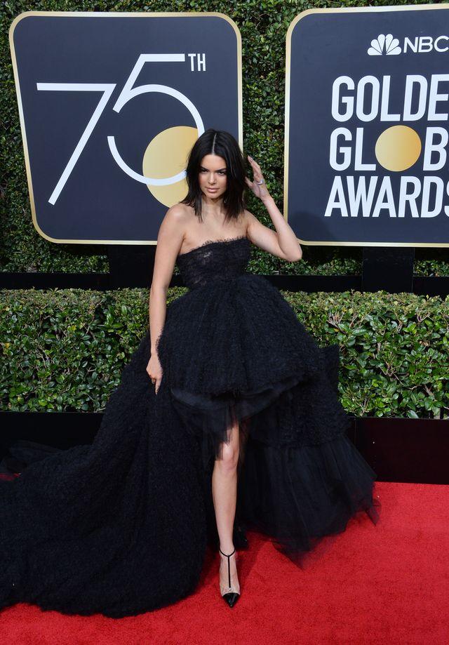 Kendall Jenner opowiada o ciąży