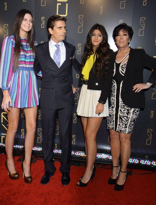 Jak Scott Disick uwiódł Kendall Jenner?