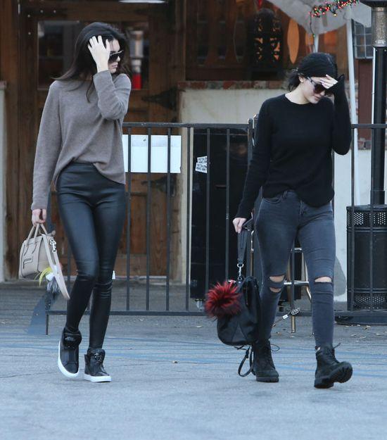 Kendall Jenner ponownie w ogniu krytyki