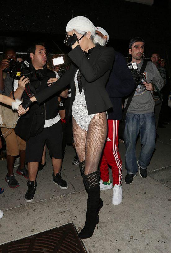 Za kogo przebra�a si� Kendall Jenner na Halloween?