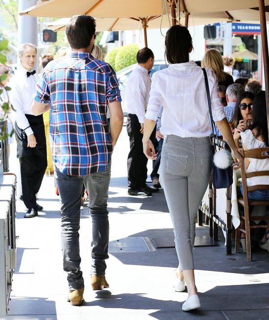 Kourtney Kardashian może się zdenerwować? (FOTO)