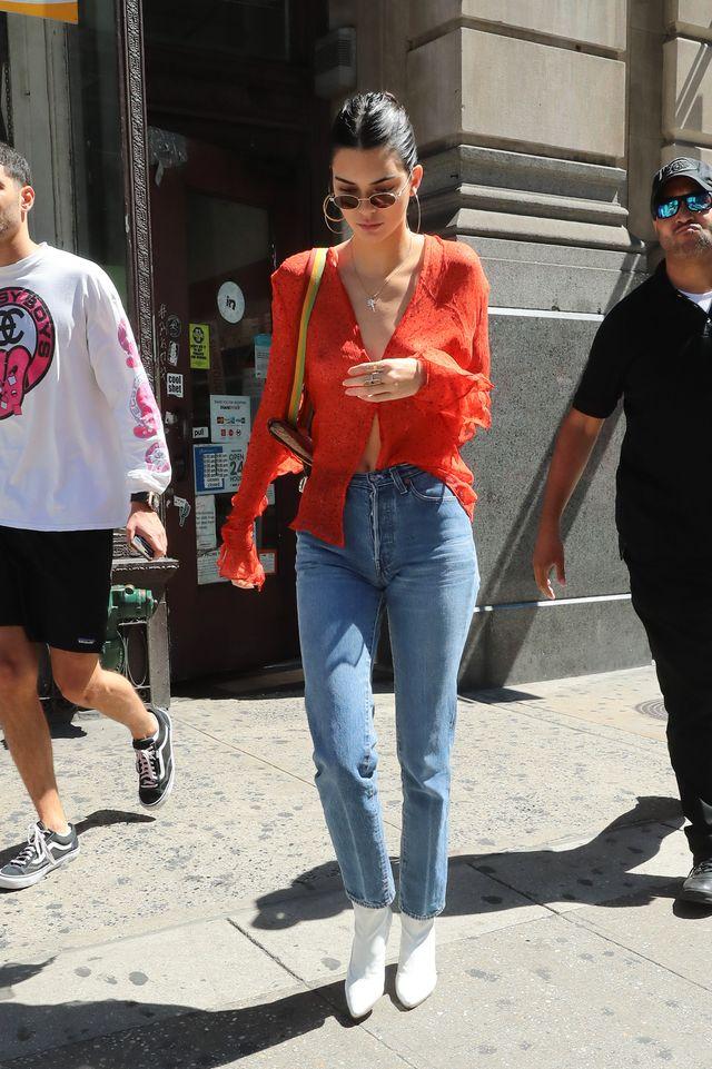 To zwiastuje pierwszy KRYZYS w związku Kendall i Blake'a?