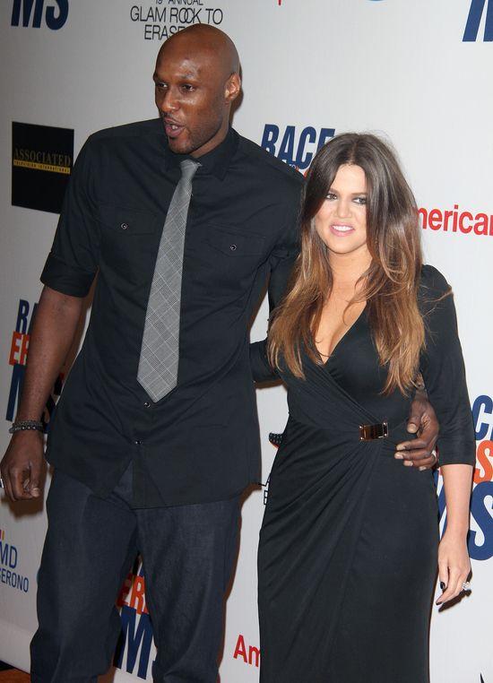 Lamar Odom chce wrócić do NBA i odzyskać Khloe Kardashian!