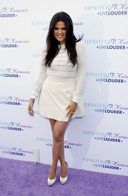 I gdzie ta ci��a Khloe Kardashian? (FOTO)