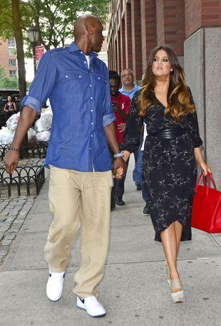 Dlaczego Khloe Kardashian nie rozwiedzie się?