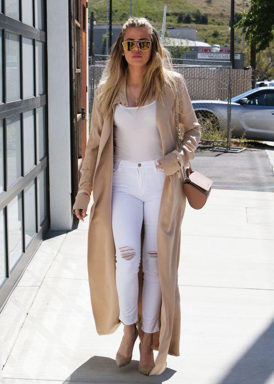 Khloe Kardashian dieta