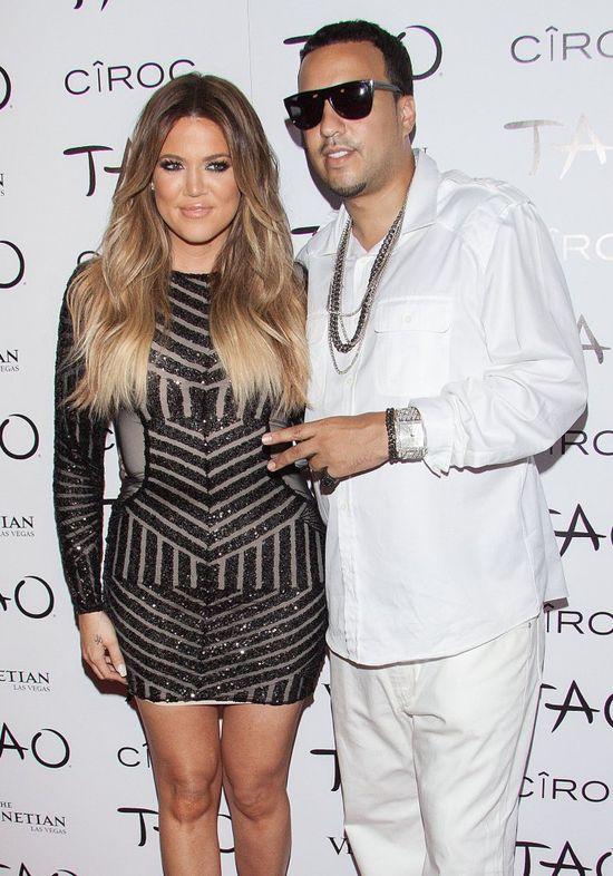 Iggy Azalea ma nowego chłopaka. Bardzo dobrze zna go Khloe Kardashian
