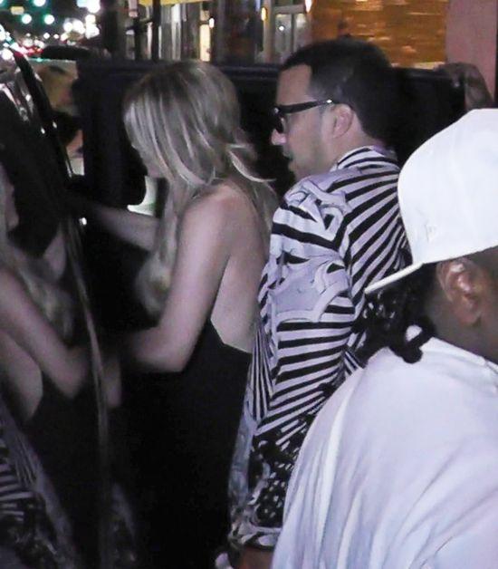 Khloe Kardashian i French Montana wrócili do siebie (FOTO)
