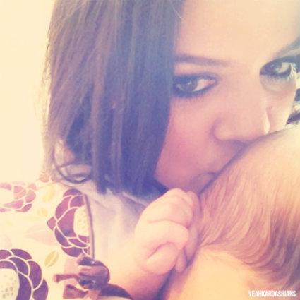Khloe Kardashian szczerze o swojej niepłodności
