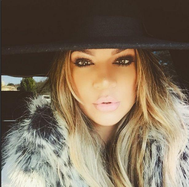 Tego nie wiedzieli�cie o camel toe Khloe Kardashian (FOTO)