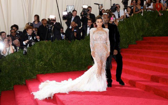 Ach ten Kanye! Khloe pokazała zdjęcie szwagra i siostry
