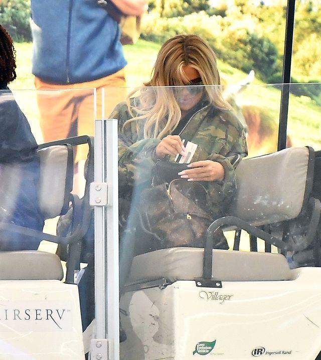 Khloe Kardashian napisała Tristanowi wiadomość i potwierdziła nią ciążę